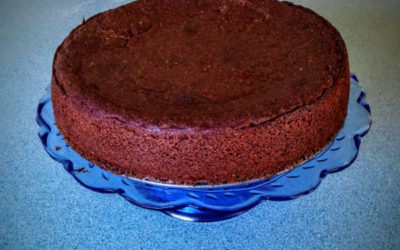 Best Paleo Chocolate Layer Cake