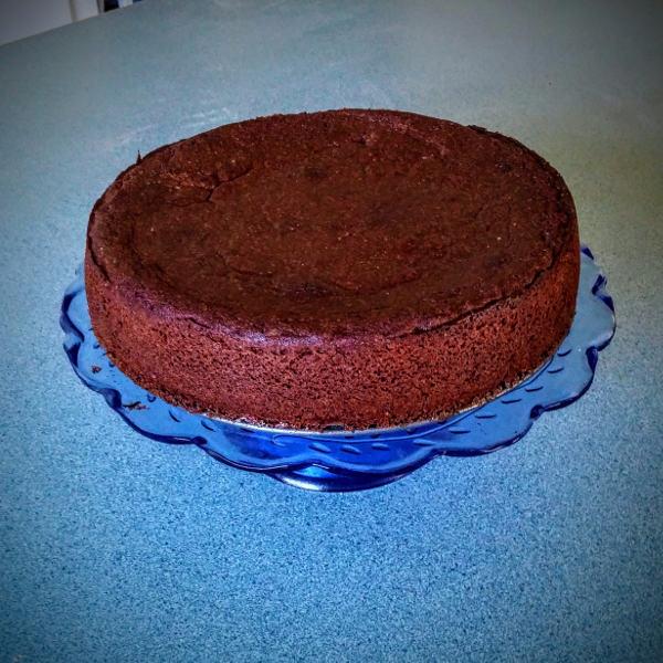 Best Paleo Chocolate Layer Cake